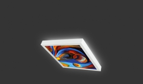 Ceiling light concept 1