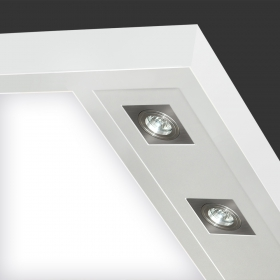 Ceiling light concept 2+_3001