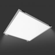 Beleuchtungseinheit für Deckenmotivplatten