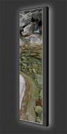 Design Leuchtbild vertikal 575