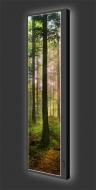 Design Leuchtbild vertikal 541