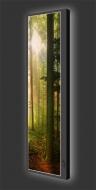 Design Leuchtbild vertikal 542