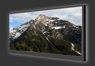 Design Leuchtbild XL horizontal 111