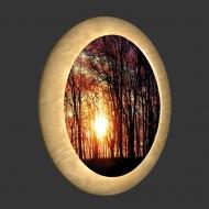 Leuchtbild Rondo 1028