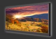 Design Leuchtbild XL horizontal 097