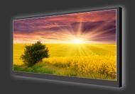 Design Leuchtbild XL horizontal 100