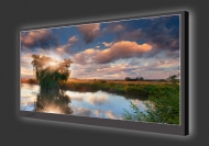 Design Leuchtbild XL horizontal 106