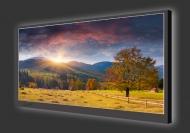 Design Leuchtbild XL horizontal 107