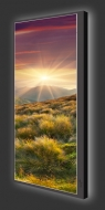 Design Leuchtbild XL vertikal 589
