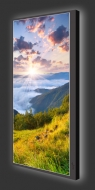 Design Leuchtbild XL vertikal 595
