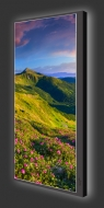 Design Leuchtbild XL vertikal 596