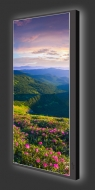 Design Leuchtbild XL vertikal 597