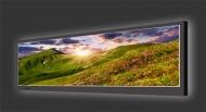 Design Leuchtbild horizontal 102