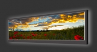 Design Leuchtbild horizontal 070