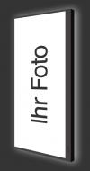 Design Leuchtbild XL vertikal Ihr Foto