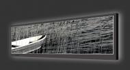 Design Leuchtbild horizontal